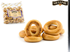 Picture of MELANIE COOKIES (SUSHKI) MALUTKA 180g, Picture 1