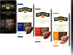 Picture of MELANIE PREMIUM CHOCOLATE
